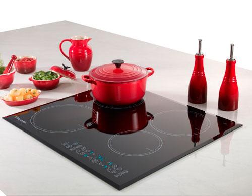 Các lỗi thường gặp khi sử dụng bếp từ Chefs